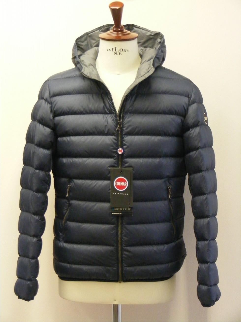 Indovina Quadrante ambiente  PIUMINO COLMAR ORIGINALS UOMO 1249 5ST COL.68 | Vendita Abbigliamento